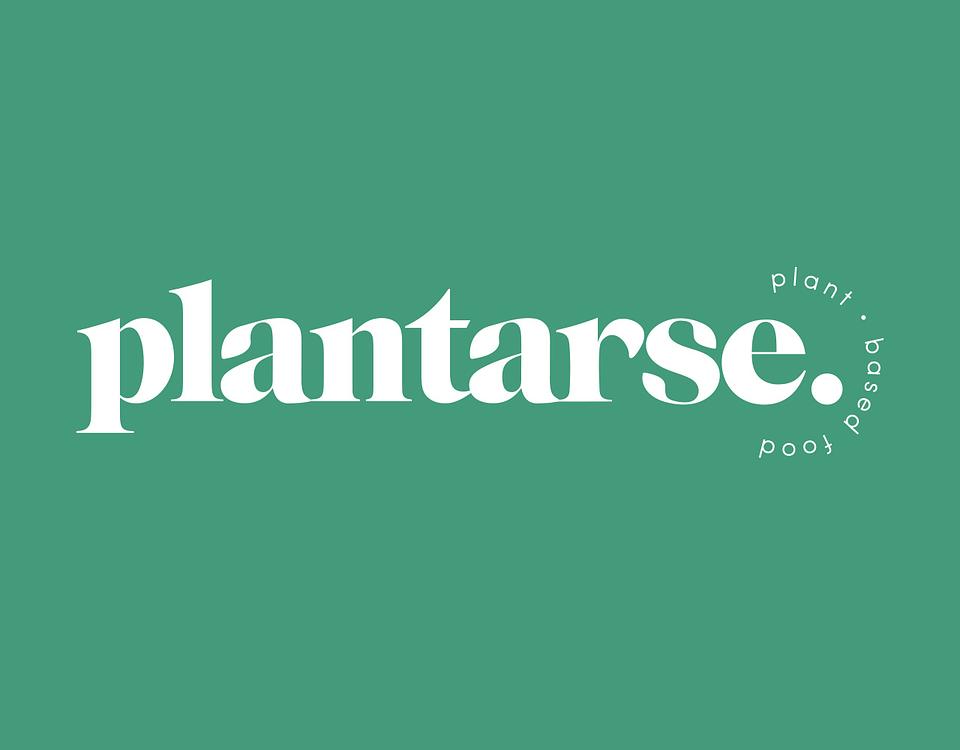 Logotipo de Plantarse